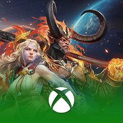 Skyforge XBOX ONE