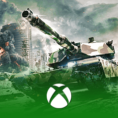 ARMORED WARFARE XBOX